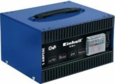 Зарядное устройство для автомобильных аккумуляторов Einhell BT-BC 5