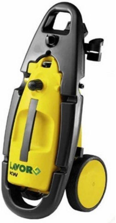 Очиститель высокого давления Мойка Lavor KW26 (Италия) (Алюминиевый насос)