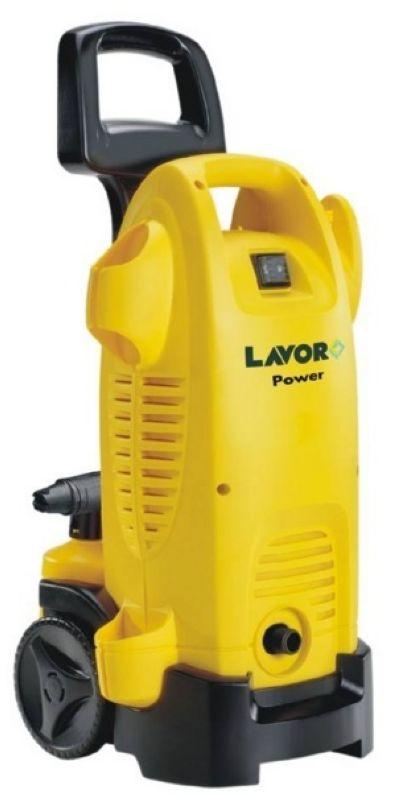 Очиститель высокого давления Мойка LAVOR Power 19