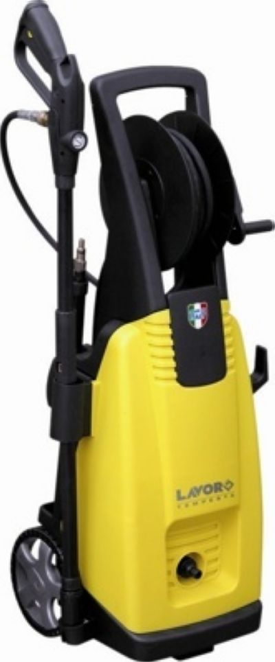 Очиститель высокого давления Мойка Lavor TEMPESTA 24 (Италия) (Алюминиевый насос)