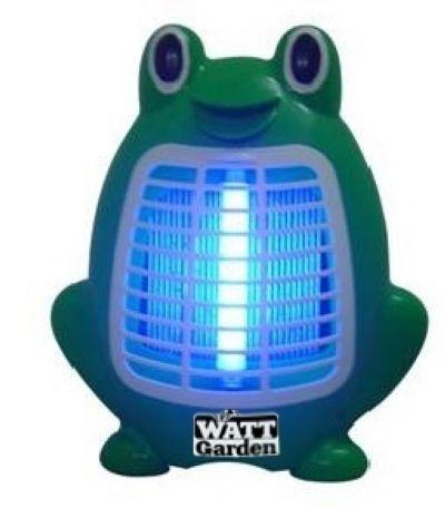 Истребитель(уничтожитель) насекомых WATT WG-GE-4A