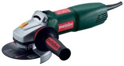 Машина шлифовальная угловая Metabo W 10-150 Quick