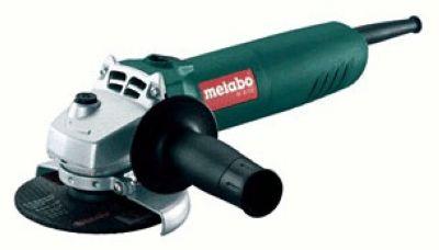 Машина шлифовальная угловая Metabo W 6-115