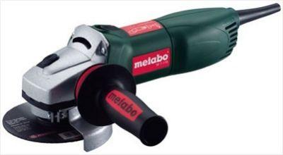 Угловая шлифовальная машина Metabo W 7-115