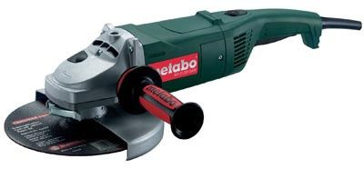 Угловая шлифовальная машина (болгарка) Metabo WX 21-230 Quick