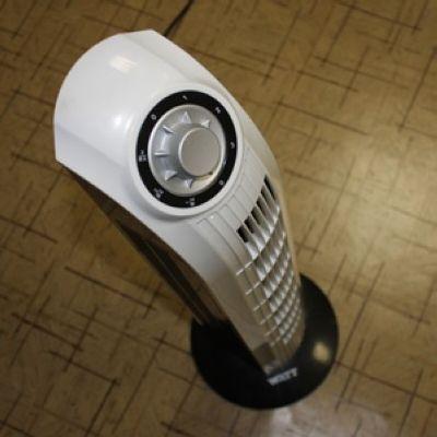 Вентилятор напольный WATT W516B (220 В/50 Гц, мощность 45Вт, 3 скорости)