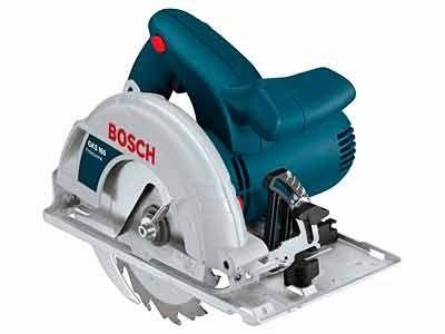 Ручная циркулярная пила Bosch GKS 160 Professional