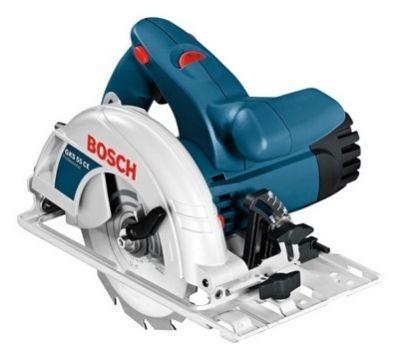 Ручная циркулярная пила Bosch GKS 55 CE Professional