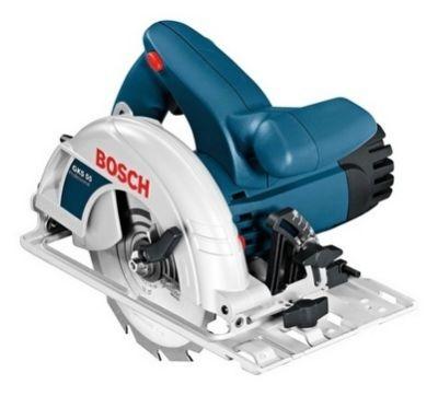 Ручная циркулярная пила Bosch GKS 55 Professional
