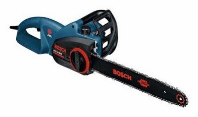 Цепная электропила Bosch GKE 40 BCE Professional