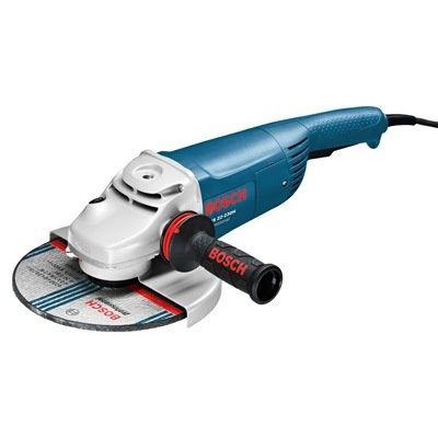 Угловая шлифовальная машина (болгарка) Bosch GWS 22-230 JH Professional