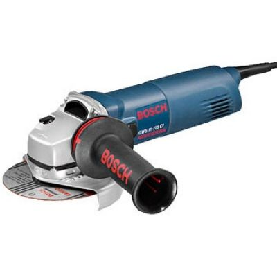 Одноручная углошлифмашина (болгарка) Bosch GWS 11-125 CI