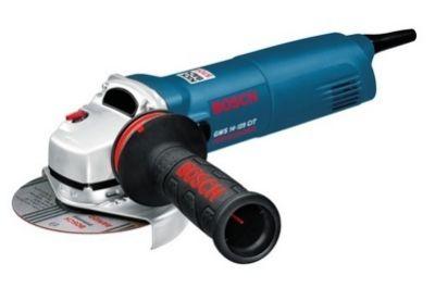 Одноручная углошлифмашина (болгарка) Bosch GWS 14-125 CIТ