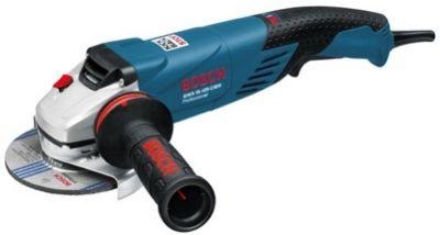 Одноручная углошлифмашина (болгарка) Bosch GWS 15-125 CIEH Professional