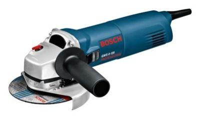 Одноручная углошлифмашина (болгарка) Bosch GWS 8-125 Professional