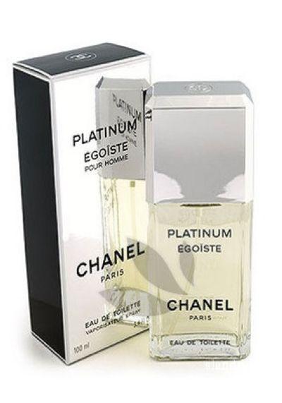 """Туалетная вода CHANEL """"Platinum Egoiste"""" 100 ml (мужская)"""