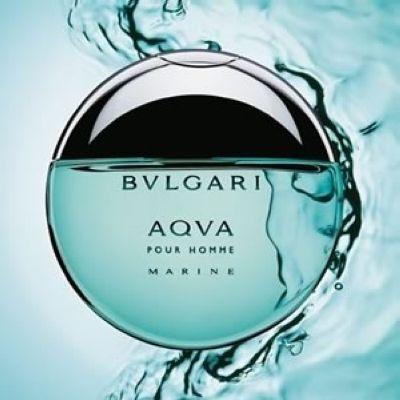"""Туалетная вода BVLGARI """"Aqva Marine"""" 100ml (мужская)"""