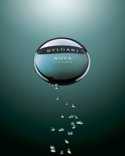 """Туалетная вода BVLGARI Aqva pour homme"""" 100ml (мужская)"""