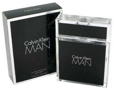 """Туалетная вода CALVIN KLEIN """"Man"""" 100ml (мужская)"""