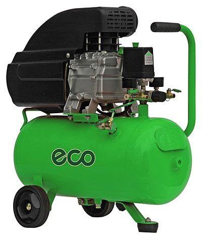 Воздушный компрессор поршневой коаксиальный ECO AE-251-12
