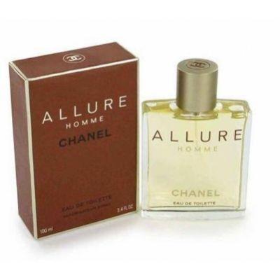 """Туалетная вода CHANEL """"Allure Homme"""" 100 ml (мужская)"""