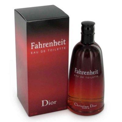 """Туалетная вода CHRISTIAN DIOR """"Fahrenheit"""" 100 ml (мужская)"""