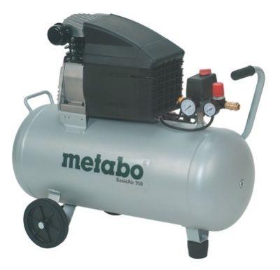 Компрессор METABO Basic AIR 250