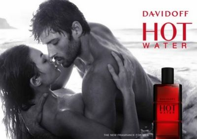 "Туалетная вода DAVIDOFF ""Hot Water"" 110 ml (мужская)"