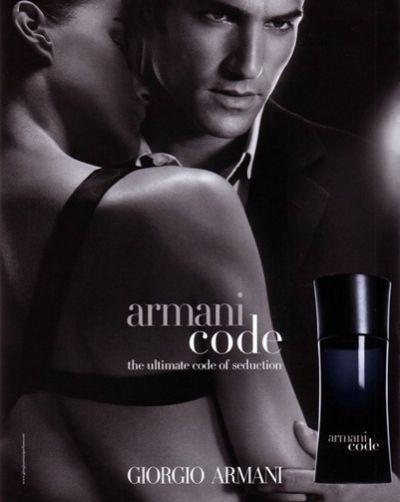 "Туалетная вода GIORGIO ARMANI ""Armani Code"" 100 ml (мужская)"