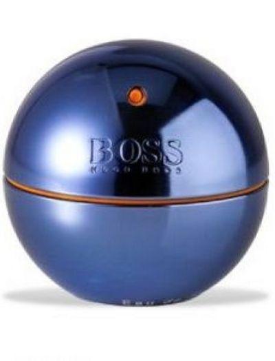 """Туалетная вода HUGO BOSS """"In Motion Blue Edition"""" 90 ml (мужская)"""