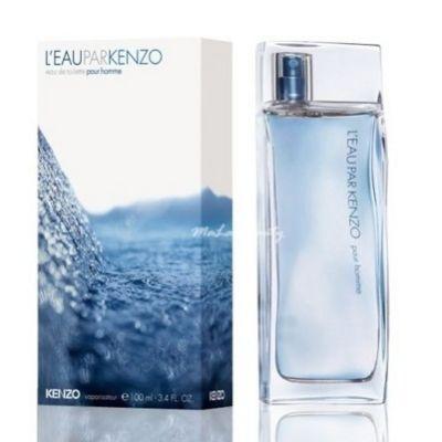 """Туалетная вода KENZO """"Leau par Kenzo pour Homme"""" 100ml (мужская)"""
