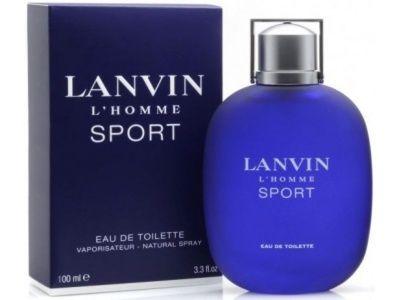 """Туалетная вода LANVIN LHomme Sport"""" 100 ml (мужская)"""""""