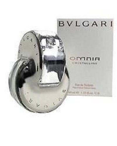"""Туалетная вода BVLGARI Omnia Crystalline"""" 65ml (женская)"""""""