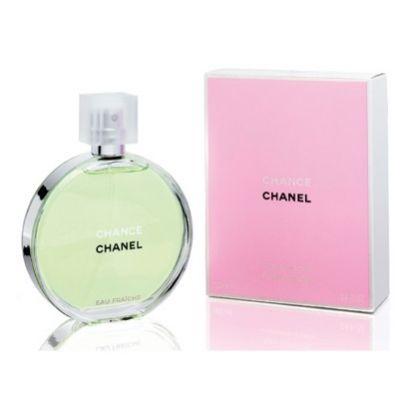 """Туалетная вода CHANEL Chance Eau Fraiche"""" 100 ml (женская)"""""""