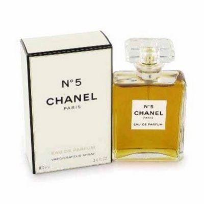 """Туалетная вода CHANEL Chanel №5"""" 100 ml (женская)"""""""