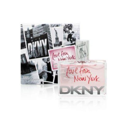 """Туалетная вода DONNA KARAN (DKNY) Love from New York for Women"""" 90 ml (женская)"""""""