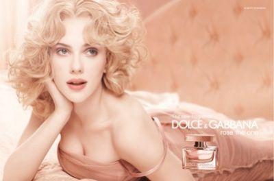 """Туалетная вода DOLCE & GABBANA Rose The One"""" 75ml (женская)"""""""