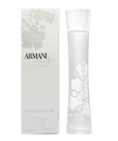 """Туалетная вода GIORGIO ARMANI Armani Code Summer pour femme"""" 100 ml (женская)"""""""