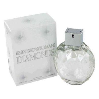 "Туалетная вода GIORGIO ARMANI Emporio Armani Diamonds"" 100 ml (женская)"""