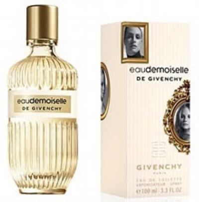 """Туалетная вода GIVENCHY Eaudemoiselle de Givenchy"""" 100ml (женская)"""""""