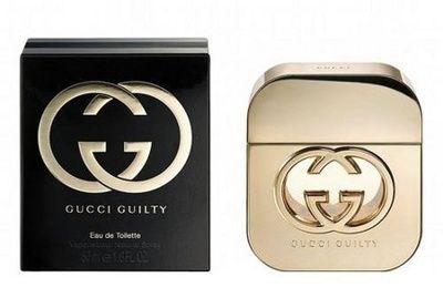 "Туалетная вода GUCCI Gucci Guilty"" 75ml (женская)"""