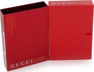 "Туалетная вода GUCCI Rush"" 75ml (женская)"""