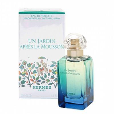 "Туалетная вода HERMES Un Jardin Apres la Mousson""100ml (женская)"""