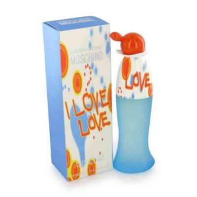 "Туалетная вода MOSCHINO Cheap & Chic I Love Love"" 100 ml (женская)"""