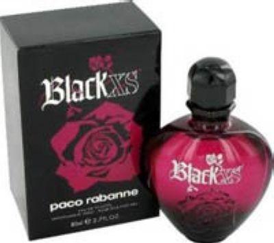 """Туалетная вода PACO RABANNE Black XS"""" 80 ml (женская)"""""""