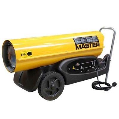 Нагреватель воздуха с прямым нагревом высокого давления Master B 180