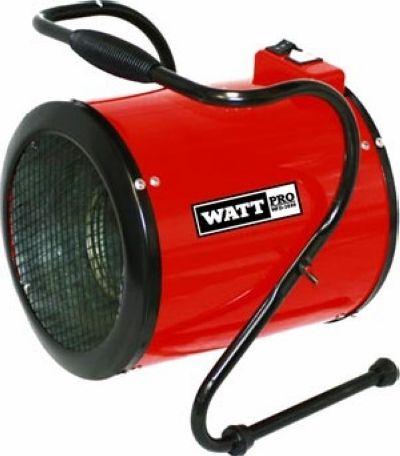 Тепловая пушка электрическая WATT Pro Fire Dragon WFD-3000