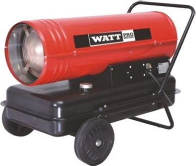 Дизельная тепловая пушка прямого нагрева Watt Pro Power Dragon WPD - 28000