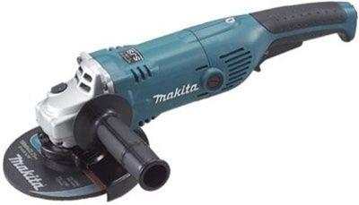 Одноручная углошлифмашина MAKITA GA5021C
