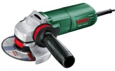 Одноручная углошлифмашина (болгарка) Bosch PWS 8-125 СЕ